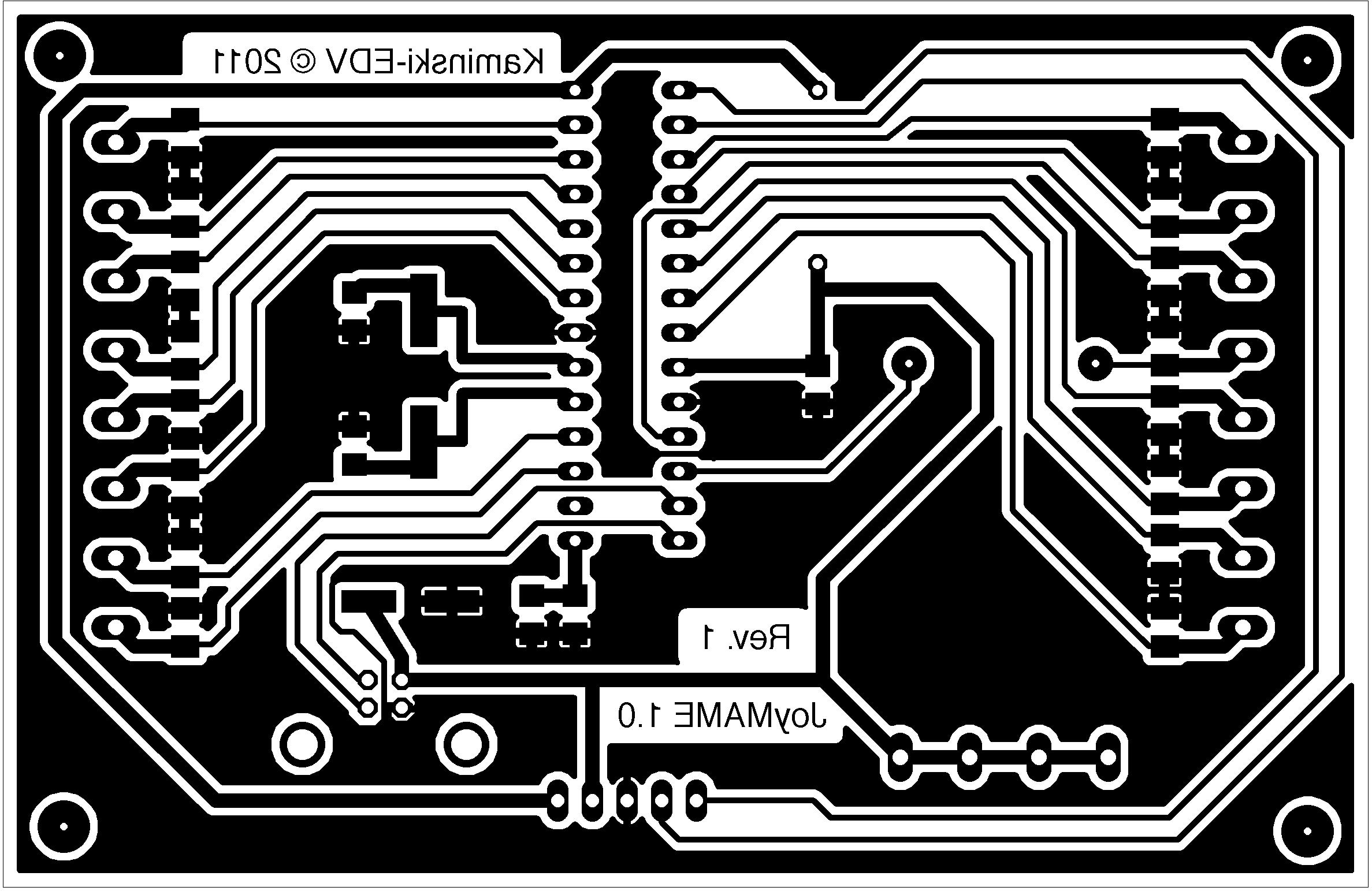 PCB – Bastelprojekte